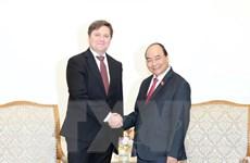 Ba Lan ấn tượng trước sự thay đổi nhanh chóng của Việt Nam