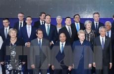 Tham vọng kết nối Á-Âu của EU qua con mắt báo chí và chuyên gia