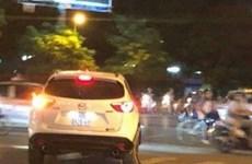 Hà Nội: Xác định danh tính đối tượng nổ súng sau va chạm giao thông