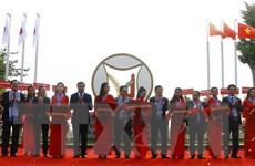 Khánh thành Khu công nghiệp hữu nghị Việt Nam-Nhật Bản tại Cần Thơ