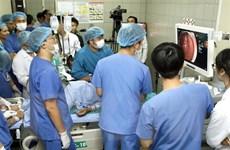 Đổi mới đào tạo nhân lực y tế theo hướng hội nhập quốc tế
