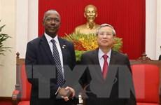 Sudan quyết tâm thúc đẩy hơn nữa quan hệ hữu nghị với Việt Nam