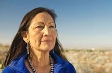 Thêm một phụ nữ gốc thổ dân được bầu vào Hạ viện Mỹ