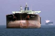 Mỹ cảnh báo các nước không cho phép tàu chở dầu Iran đi vào lãnh hải