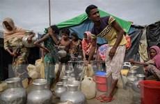 ASEAN và Myanmar trong bài toán hồi hương người Rohingya