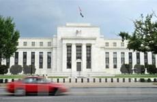 Fed không gây bất ngờ với quyết định giữ nguyên lãi suất