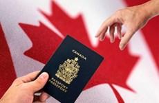 Chính sách nhập cư gây tranh cãi của Chính phủ Canada