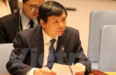 Việt Nam cam kết thúc đẩy chủ nghĩa đa phương, ủng hộ vai trò của LHQ