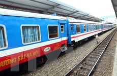 Đường sắt tốc độ cao Bắc-Nam dự kiến có mức đầu tư hơn 58,7 tỷ USD