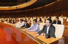 Kỳ họp thứ 6 Quốc hội khóa XIV: Thông qua 2 nghị quyết quan trọng