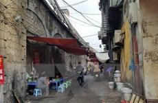 Đục thông 6 vòm cầu đá - Bước đệm cho không gian văn hóa phố cổ Hà Nội