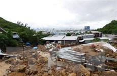 Khánh Hòa: Đã có 12 người chết, 5 người mất tích do hoàn lưu bão