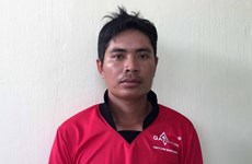 Gia Lai: Bắt tạm giam đối tượng chém chủ rẫy càphê để cướp tài sản