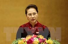 Toàn văn Bài phát biểu bế mạc Kỳ họp thứ 6 của Chủ tịch Quốc hội