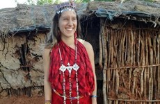 Tấn công trại trẻ mồ côi ở Kenya, một người nước ngoài bị bắt cóc