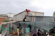 Cơn bão số 9: Đồng Nai di dời dân tại các khu vực xung yếu