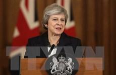 Thủ tướng Theresa May: Nước Anh sẽ luôn bên cạnh Gibraltar