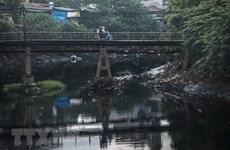 Hành động cần thiết trong quản lý môi trường nước lưu vực sông