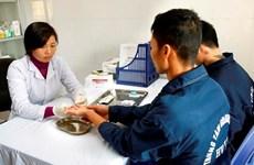 Việt Nam tiến tới thanh toán đại dịch HIV/AIDS vào năm 2030