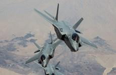 Nhật Bản có kế hoạch mua thêm 100 máy bay tiêm kích F-35 từ Mỹ