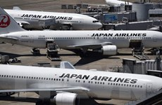 Nhật Bản tăng cường kiểm soát việc sử dụng rượu bia của phi công