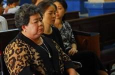 Bà Hứa Thị Phấn tiếp tục bị khởi tố vì nâng khống giá trị bất động sản