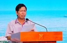 Khởi tố Phó Chủ tịch UBND thành phố Nha Trang Lê Huy Toàn
