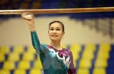 Hà Nội tiếp tục dẫn đầu bảng tổng sắp tại Đại hội thể thao toàn quốc