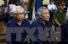 Vụ án tại Ngân hàng Đông Á: Thủ đoạn né thanh tra của Trần Phương Bình
