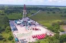 Mexico thông báo phát hiện mỏ dầu 1,3 tỷ thùng trên đất liền