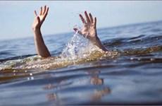 Quảng Ngãi: Khẩn trương tìm kiếm 2 em nhỏ nghi bị đuối nước