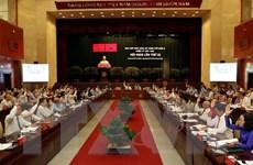 Hội nghị Thành ủy TP.HCM: Năm 2019 là năm thời cơ để tăng tốc