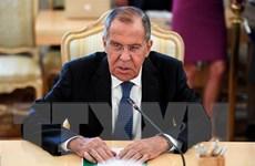 Nga tuyên bố sẵn sàng nối lại đối thoại ngay khi Mỹ sẵn sàng