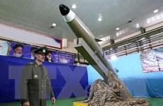 Giới chức Iran khẳng định ngành công nghiệp quốc phòng lớn mạnh
