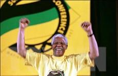 Lễ hội Công dân toàn cầu tôn vinh cuộc đời Nelson Mandela