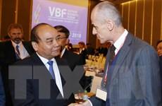 Thủ tướng lắng nghe tất cả các ý kiến tại Diễn đàn Doanh nghiệp Việt