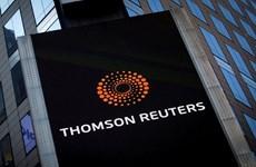 Thomson Reuters sẽ cắt giảm 3.200 việc làm trong vòng hai năm