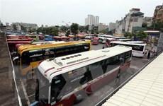 Hà Nội thông qua quy hoạch mới bảy bến xe khách liên tỉnh