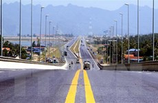Khẩn trương tìm nguyên nhân rải đinh trên cầu Đình Vũ-Cát Hải