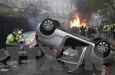 Chính phủ Pháp cân nhắc khôi phục lại 'Thuế nhà giàu'