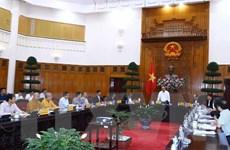 Thủ tướng Nguyễn Xuân Phúc chủ trì họp công tác tổ chức Đại lễ Vesak