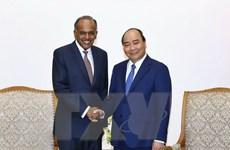 Việt Nam-Singapore không ngừng mở rộng hợp tác trên mọi lĩnh vực