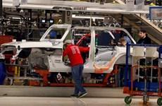 Hãng Fiat Chrysler dự định mở nhà máy mới tại Detroit