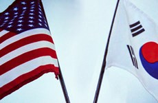 Quốc hội Hàn Quốc phê chuẩn Hiệp định FTA sửa đổi với Mỹ