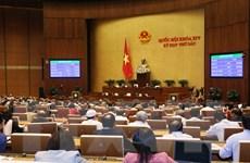 Nghị quyết điều chỉnh Kế hoạch đầu tư công trung hạn 2016-2020