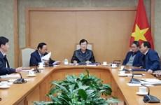 Yêu cầu khẩn trương hoàn thành chuẩn bị đầu tư tuyến cao tốc Bắc-Nam