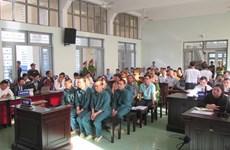 Xét xử vụ buôn lậu xăng dầu trị hơn 2.000 tỷ đồng tại Bình Thuận