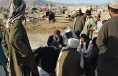 Italy truy nã nhóm IS từng bắt cóc nhân viên cứu trợ ở Syria