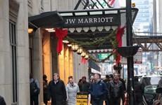 Trung Quốc đứng sau vụ xâm nhập dữ liệu khách hàng khách sạn Marriott