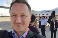 Hé lộ thân phận của công dân Canada bị mất tích tại Trung Quốc